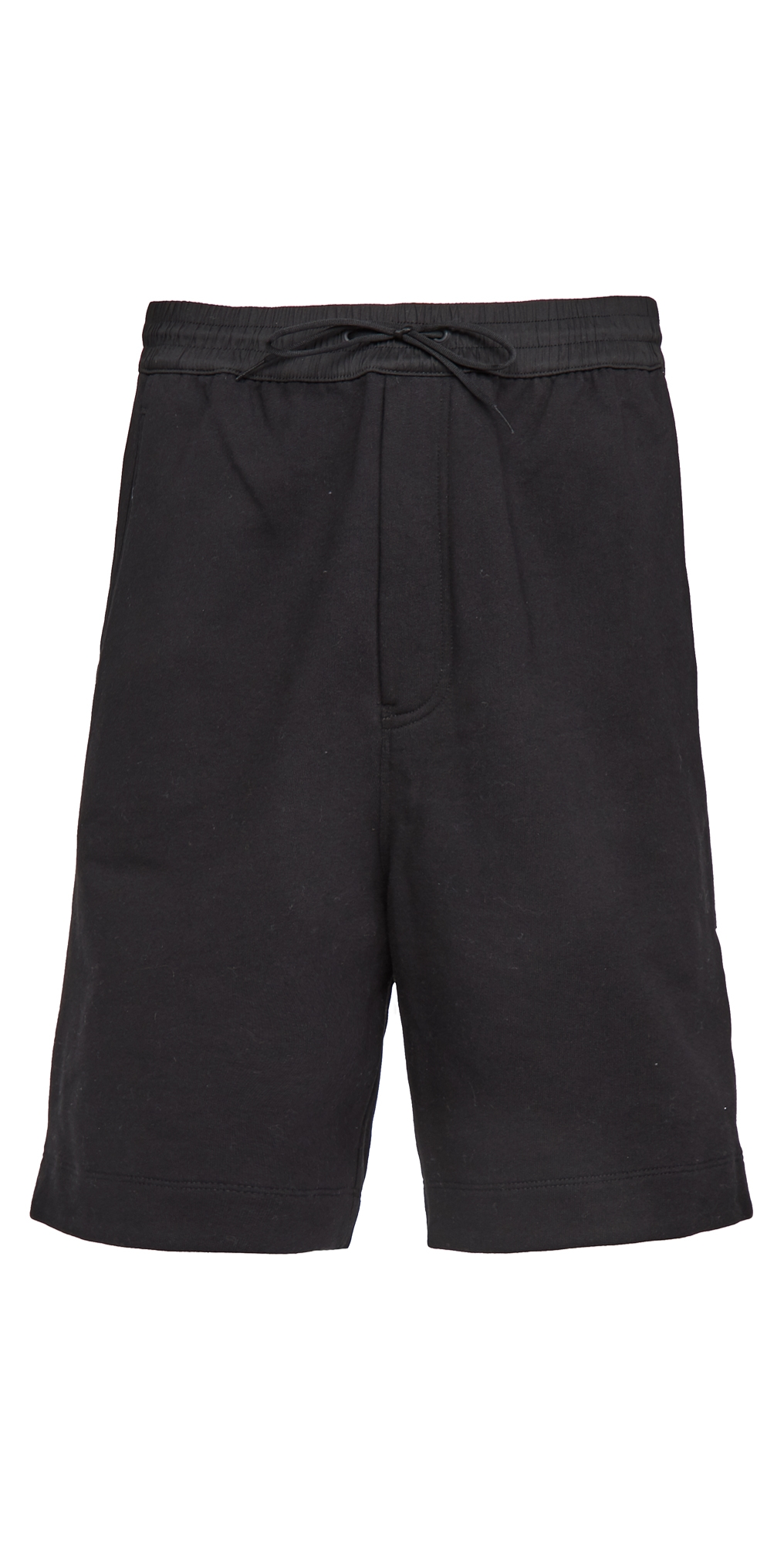 Y-3 Shorts 3 STRIPE TERRY SHORTS