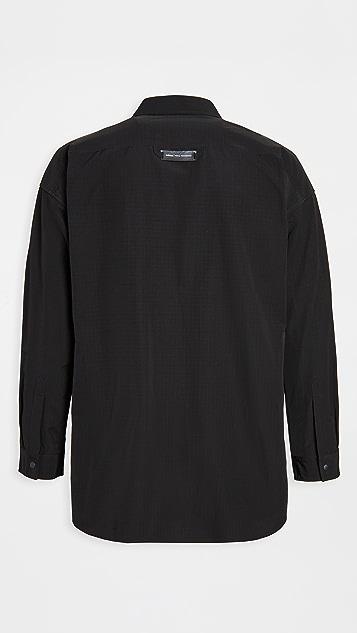 Y-3 Classic Light Ripstop Overshirt
