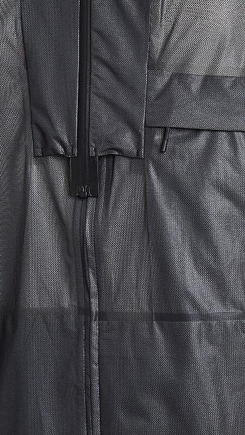 Y-3 Cover TRX Warp Knit Windrunner