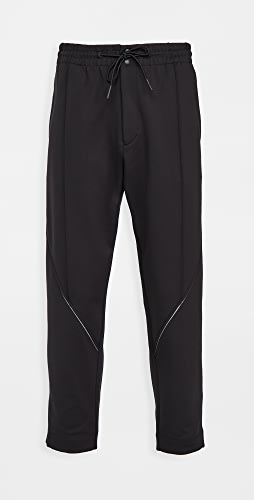 Y-3 - Cover Pants Knit Shell