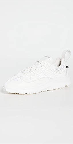 Y-3 - Y-3 Shiku Run Sneakers