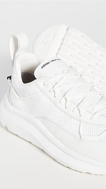 Y-3 Y-3 Shiku Run Sneakers