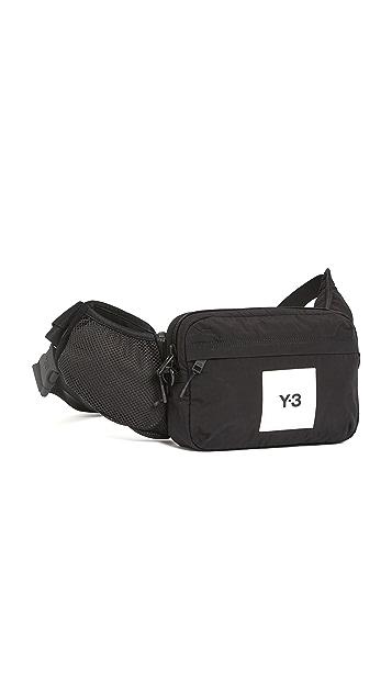 Y-3 Y-3 Sling Bag