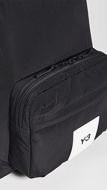 Y-3 Y-3 Techlite Tweak Backpack