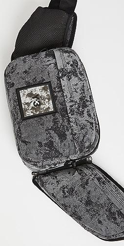 Y-3 - Y-3 Reflective Sling Bag