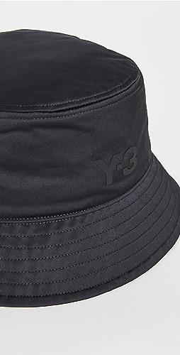 Y-3 - Y-3 CL Bucket Hat