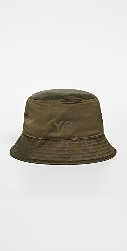 Y-3 - Y-3 CL Bucket Hat