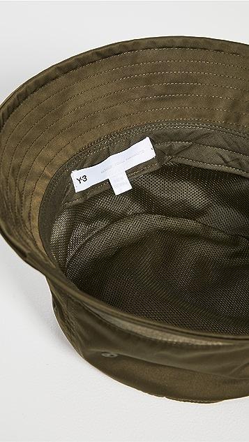Y-3 Y-3 CL Bucket Hat