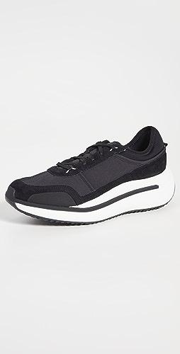 Y-3 - Y-3 Classic Run Sneakers