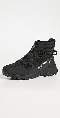 Y-3 - Y-3 Terrex Swift R3 Gtx Sneakers