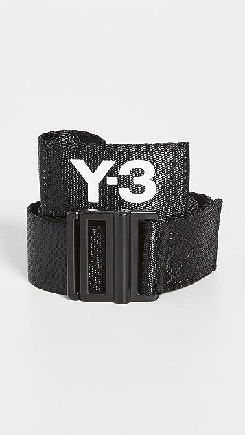 Y-3 Cl L Belt