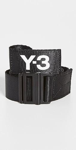Y-3 - Cl L Belt