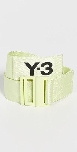Y-3 - Y-3 Cl L Belt
