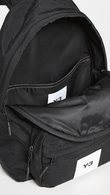 Y-3 Y-3 Techlite Backpack