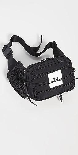 Y-3 - Y-3 Sling Bag
