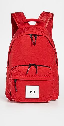 Y-3 - Y-3 Techlite Backpack