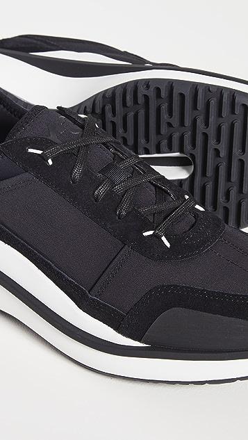 Y-3 Y-3 经典跑步运动鞋