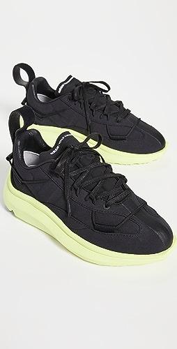 Y-3 - Y-3 Shiku 跑步运动鞋