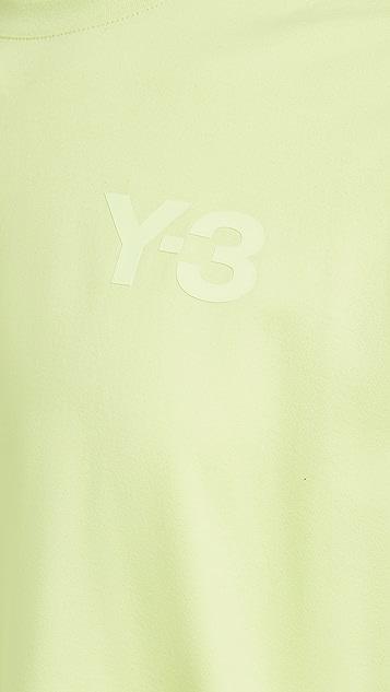 Y-3 Classic Chest Logo Tee