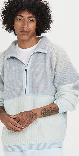 Y-3 - M Ch2 Winter Knit Sweater