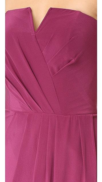 Yumi Kim Glamour Night Midi Dress