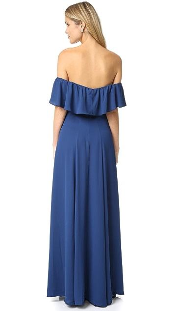 Yumi Kim Платье Carmen
