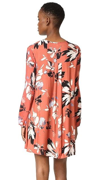 Yumi Kim Lattice Dress