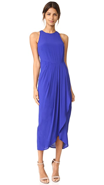 Yumi Kim So Social Maxi Dress