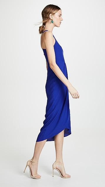 Yumi Kim So Social Maxi Dress