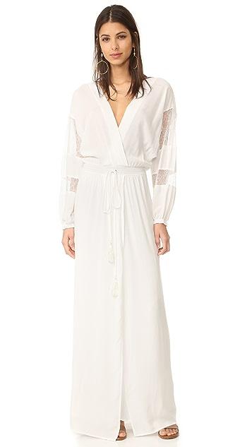 Yumi Kim Sunset Maxi Dress