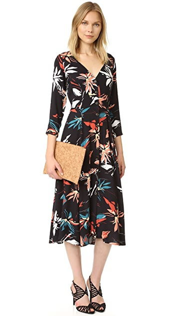Yumi Kim St. Marks Midi Dress