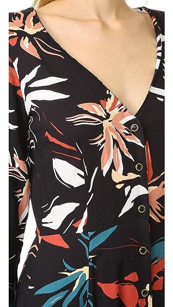 Yumi Kim Миди-платье St. Marks