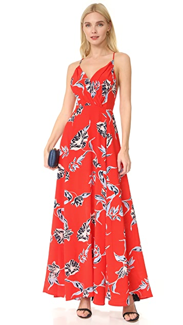 Yumi Kim Kat Maxi Dress