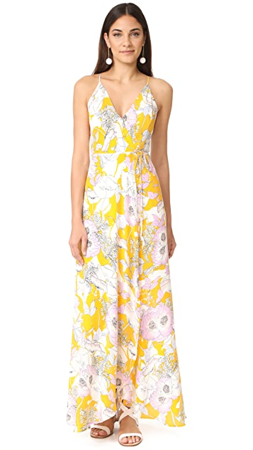 Yumi Kim Rush Hour Maxi Dress