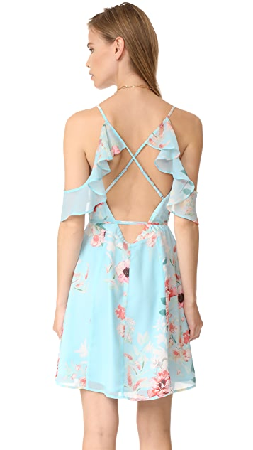 Yumi Kim Lovers Leap Dress
