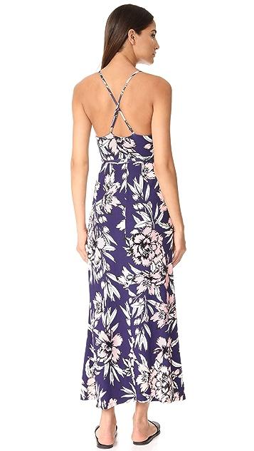 Yumi Kim Midsummer Night Maxi Dress