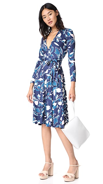 Yumi Kim Around Town Midi Dress