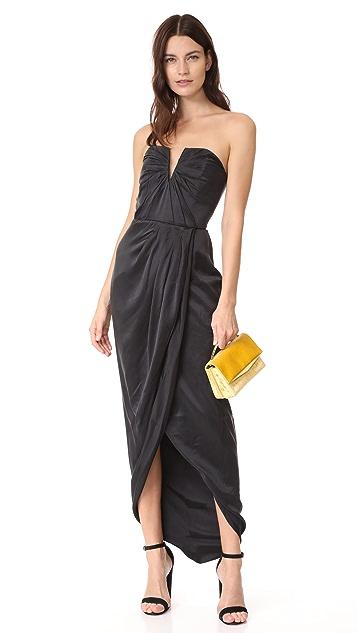 Yumi Kim Bombshell Maxi Dress