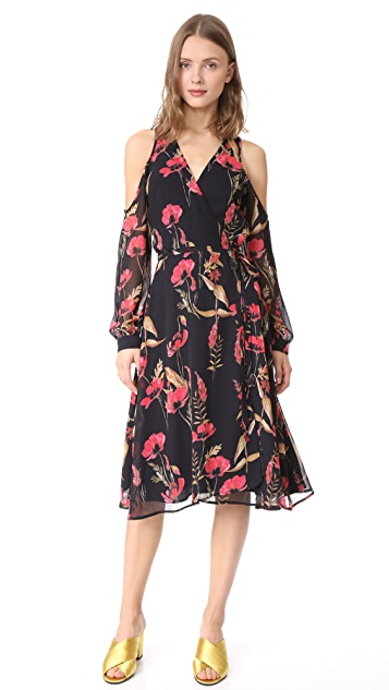 Yumi Kim Dashing Wrap Dress