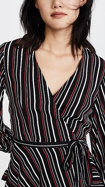 Yumi Kim Posh Life Top