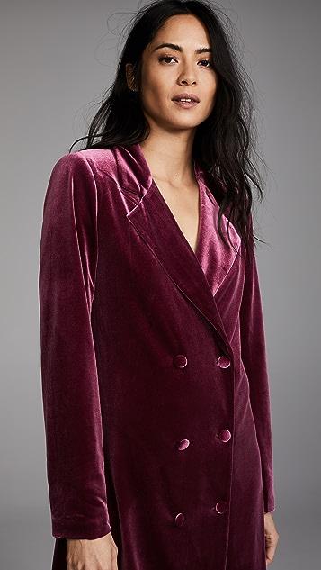 Yumi Kim Suit Up Dress