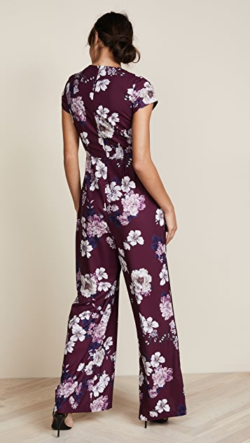 Yumi Kim Saturday Night Jumpsuit