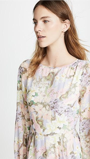 Yumi Kim True Love Maxi Dress