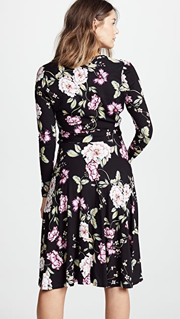 Yumi Kim Maternity Full Circle Dress