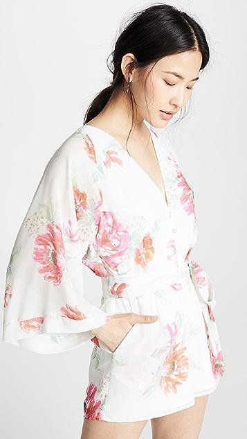 Yumi Kim Lotus Romper