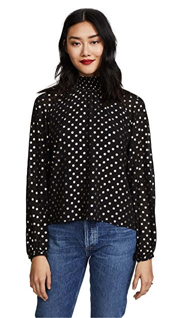 Yumi Kim Lexington Avenue Top