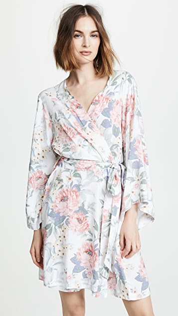 Yumi Kim Dream Lover Robe