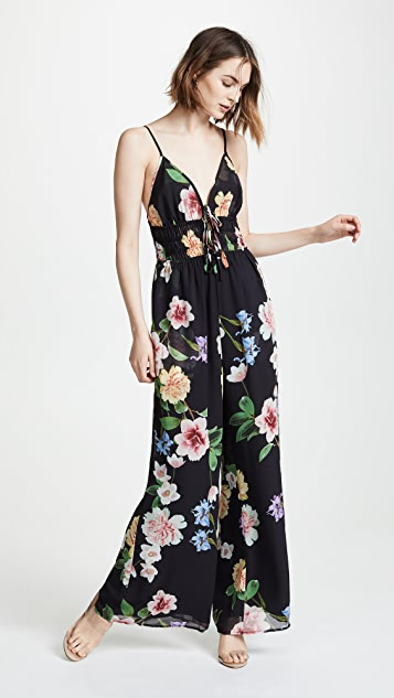 Yumi Kim Madison Ave Jumpsuit