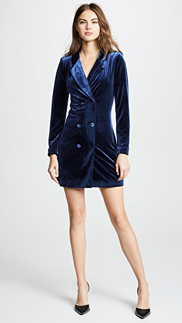 Yumi Kim Suit Up Dress
