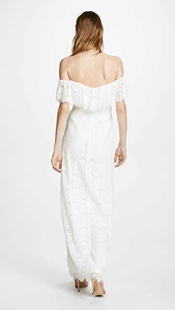 Yumi Kim Maribella Maxi Dress